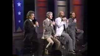 The Statler Brothers - Neighborhood Girl