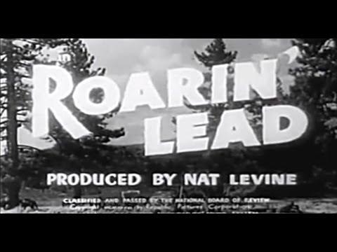 Roarin' Lead (1936)