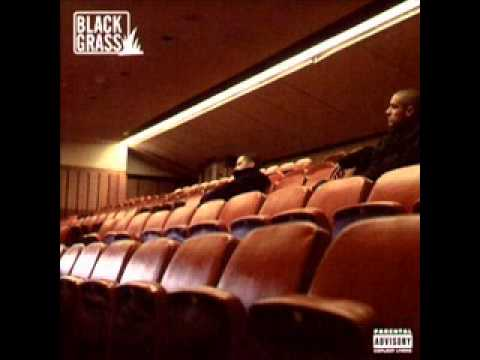Black Grass feat. Ra Khahn-The Finest Thing
