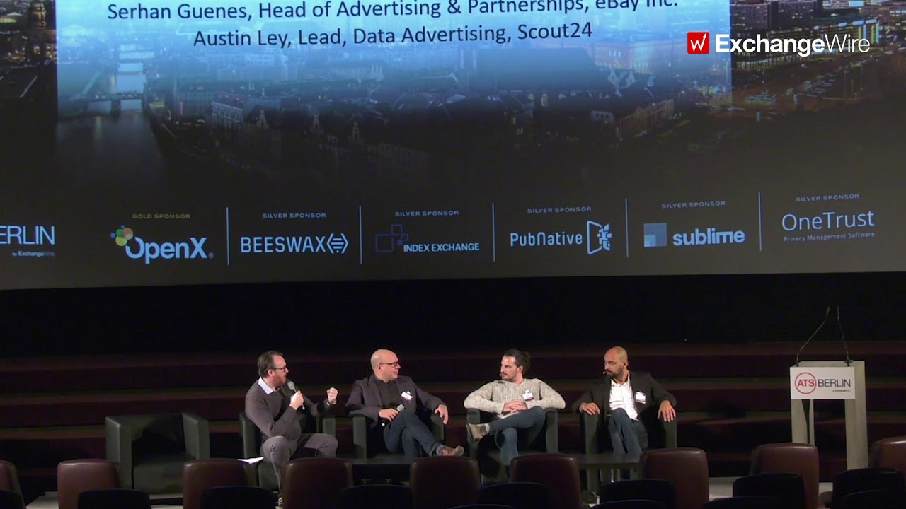 ATS Berlin: Data's Role in Content Monetisation