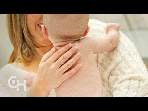 spina-bifida:-your-baby's-first-days