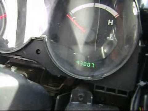 09 Dodge chrysler no start no power fix - YouTube