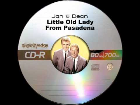 Jan & Dean - Little Old Lady From Pasadena