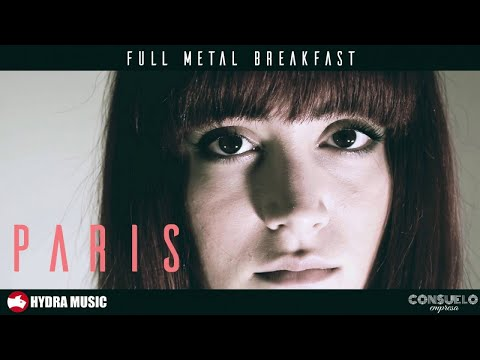 Full Metal Breakfast - Paris