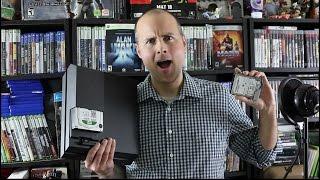 2 Hard Drives On 1 PS4