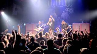 """DOWN - """"Witchtripper / Lysergik Funeral Procession"""" (Official)"""