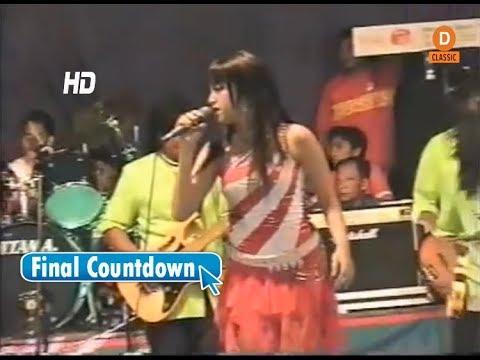 Final Countdown-Devi Citasari-Om.Palapa Lawas Nostalgia Koplo Classic