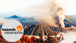 The Power of Volcanoes Pt. 1: Years without Summer | Full Documentary
