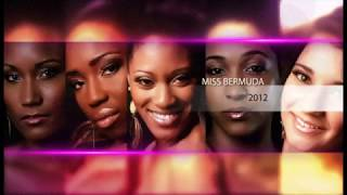 Miss Bermuda Pageant 2012 (Part 3)
