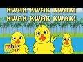 Tatlong Bibe Animated Awiting Pambata Tagalog Nursery Rhymes