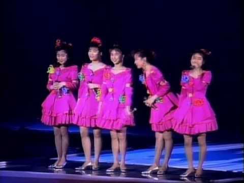 CoCo - HaruWa CoCo Kara Final Budoukan Special CD1