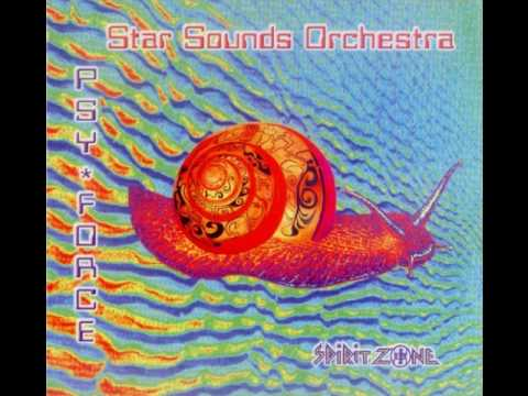 Star Sounds Orchestra - Space Clan - YouTube