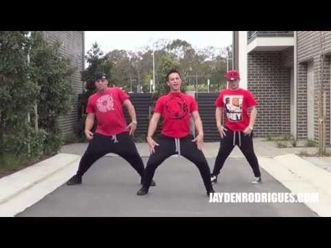 TALK DIRTY - Jason Derulo Dance Choreography | Jayden Rodrigues