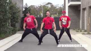 Repeat youtube video TALK DIRTY - Jason Derulo Dance Choreography | Jayden Rodrigues
