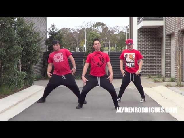 TALK DIRTY - Jason Derulo Dance Choreography | Jayden Rodrigues