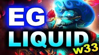 liquid vs eg amazing group final epicenter major 2019 dota 2