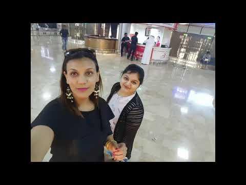 Anjali's Bahrain Trip 2017