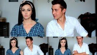 ТЭГ: Парень и Девушка / Boyfriend&Girlfriend TAG