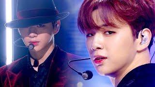 Kang Daniel - TOUCHIN' [Music Bank Ep 1006]