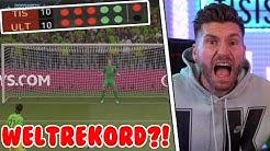 OMG das LÄNGSTE ELFMETERSCHIEßEN ALLER ZEITEN!!😱🔥 | Tisi Schubech FIFA 20 STREAM HIGHLIGHTS