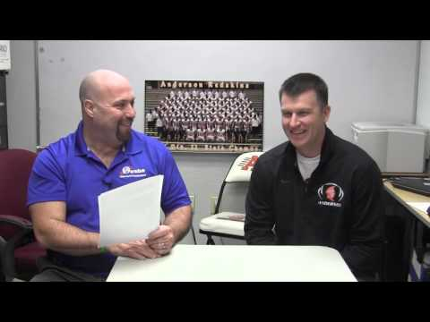 Redskin Review with new Head Coach Evan Dryer Feb 1st 2016