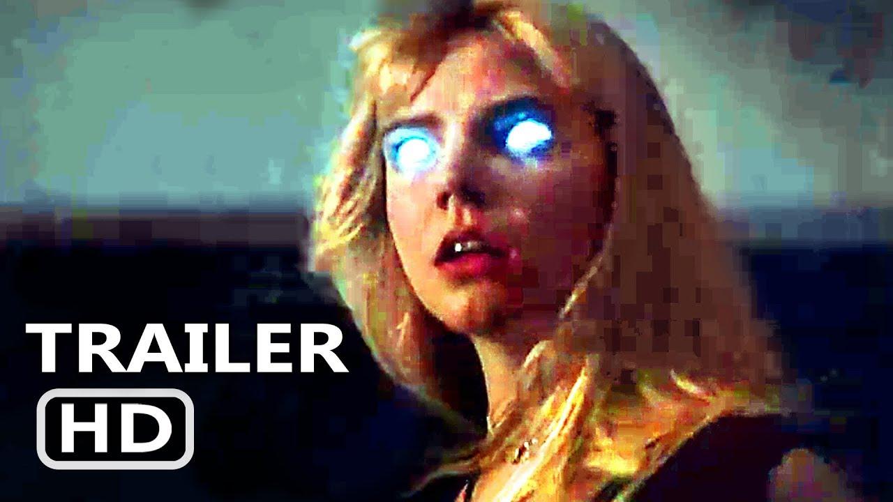 THE NEW MUTANTS Trailer (2020) X-MEN Movie HD