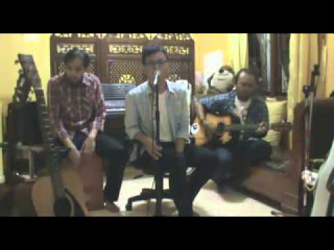 Cherrybelle - Diam Diam Suka (Cover by Ziafa and The Side Project)