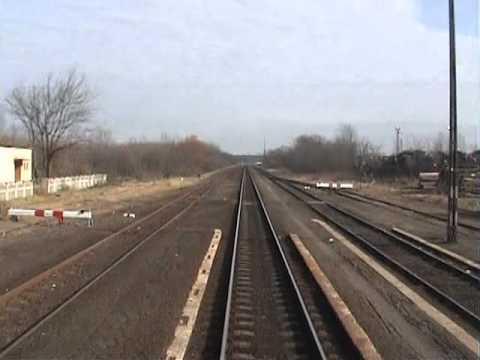 The Line Debrecen - Nyírbátor (Nr. 110) 2008