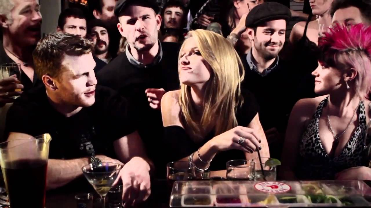 Video cast out in style dropkick murphys going VIDEO: Dropkick
