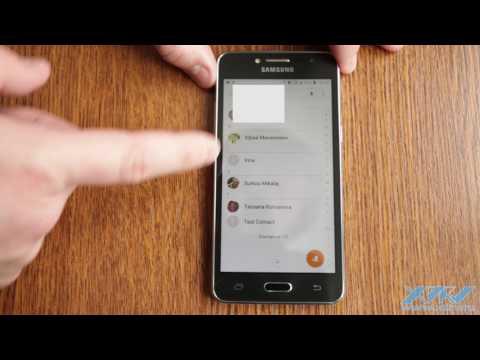 Как перенести контакты с андроида на сим