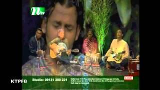 Ashik:  Ajj Kenore Praner Shubol.