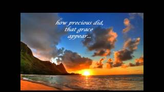 AMAZING GRACE - maria donna (cover)