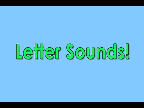 the alphabet cheer | letter sound song | alphabet cheer | jack