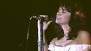 Linda Ronstadt - Down So Low  ( Live )