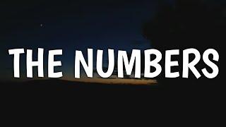 Rise Against - The Numbers (Lyrics)