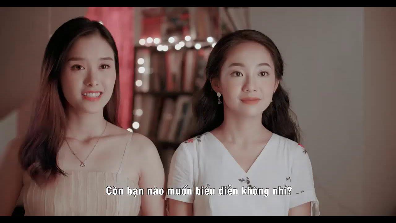 [N iềm Chung Bất Tử…] YÊU CRUSH (Phim tình yêu tuổi học trò)