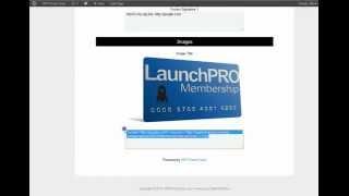 WP Promo Tools Plugin - Affiliate Promo Tools Wordpress Plugin