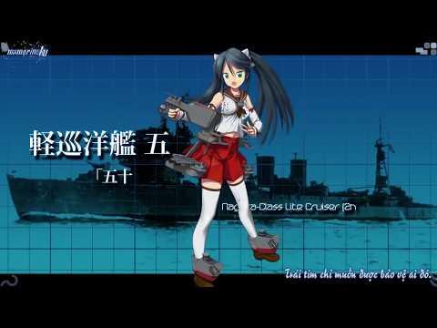 【MAD】Kantai Collection   Savior of Song