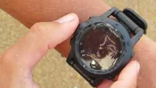 видеообзор возможностей тактических мультиспортивных часов Garmin Tactix