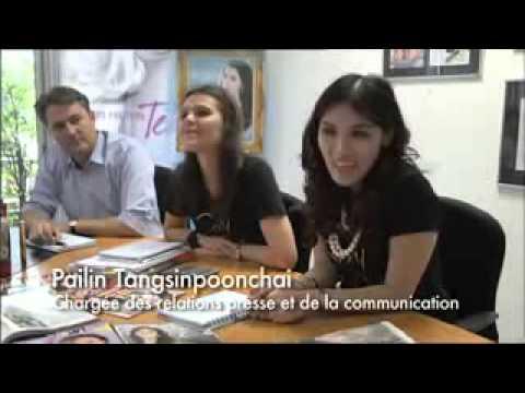 S'expatrier en Thaïlande, Eldorado ou Mirage? Documentaire du 24/02/2013 sur France 5