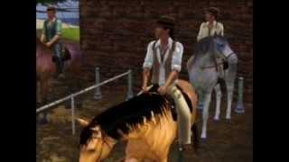 Sims 3 ~ Spirit Stallion of the Cimarron ~ Part 6