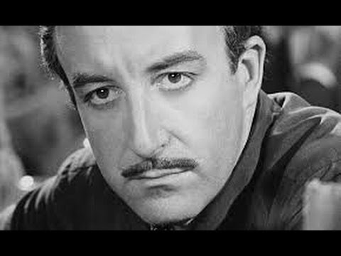 Peter Sellers - Reporting of Death in 1980