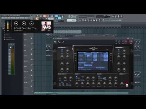 Niska - Commando Instrumental | Remake Tutoriel | FL Studio
