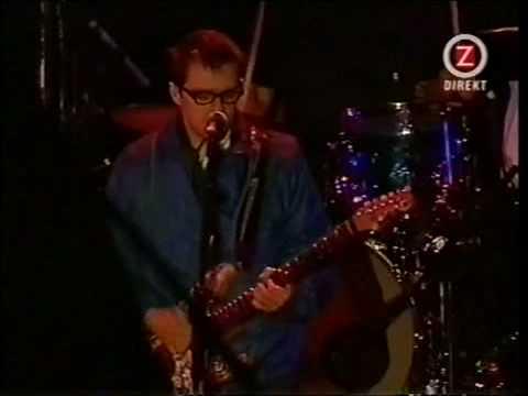 Weezer - Don't Let Go Live 2001
