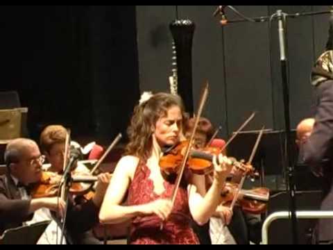 Tchaikovsky Violin Concerto-Frederieke Saeijs-5/5