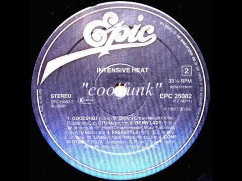 Intensive Heat - Freestyle (Funk 1982)