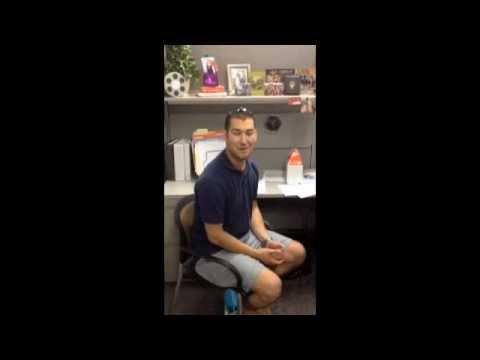 TrinityHSG: Traveler Testimonial