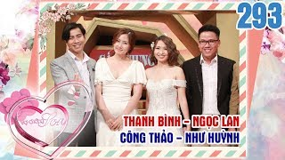 NEWLYWEDS| #293 UNCUT|Ngoc Lan-Thanh Binh: The nicest couple talks about their love story