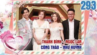 VỢ CHỒNG SON |VCS #293 UNCUT| Ngọc Lan-Thanh Bình: Tiên đồng ngọc nữ showbiz Việt kể chuyện vợ chồng