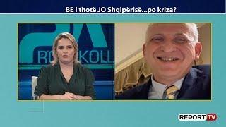 Report TV Ish-kreu i Legalitetit: Rama sot duhet të jetë i lumtur! Franca e mbështeti